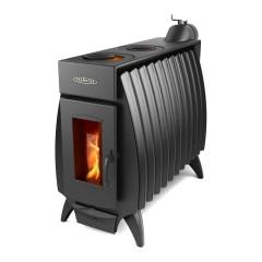 Печь отопительная Термофор «Огонь Батарея»
